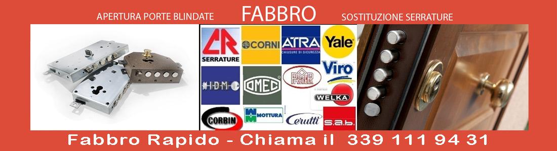 Fabbro Sesto san Giovanni 24H