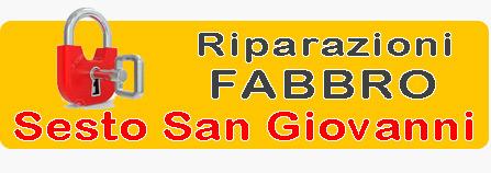 Fabbro Sesto San Giovanni